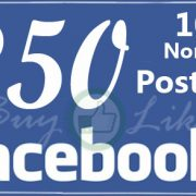 facebook post like 250- buy-facebook-likes