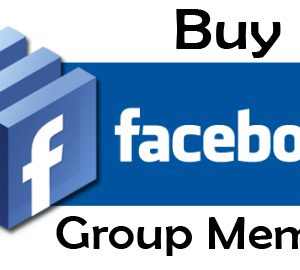 Buy Facebook Group Members Cheap