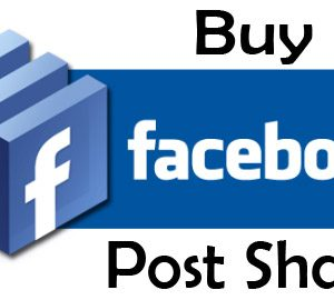 Buy Facebook Post Shares Cheap