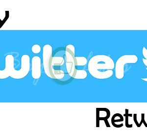 Buy Twitter Retweets cheap